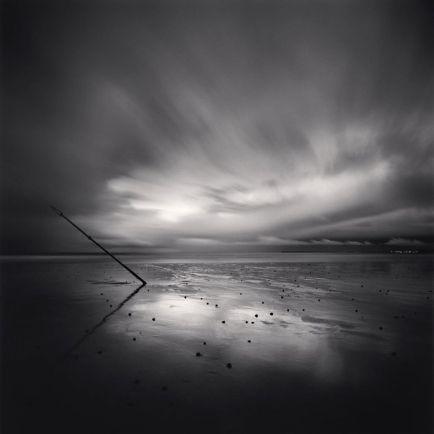 Points East, Pendine Sands, Wales. 1997 mk